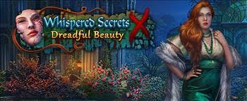 Whispered Secrets: Dreadful Beauty - image