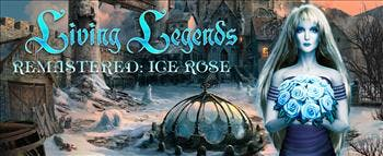 Living Legends Remastered: Ice Rose - image