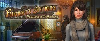 Faircroft's Antiques - Treasures of Treffenburg - image