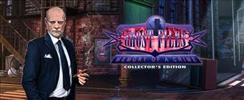 Ghost Files: Memory of a Crime Collector's Edition - image