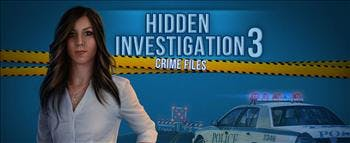 Hidden Investigation 3: Crime Files - image