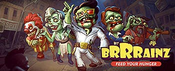 Brrrainz: Feed Your Hunger - image