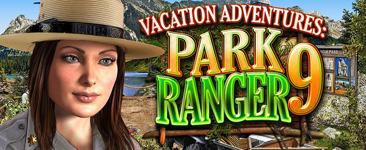 Vacation Adventures: Park Ranger 9 - Another Awesome Great Outdoors - image