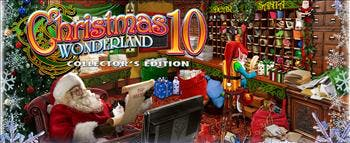 Christmas Wonderland 10 Collector's Edition - image