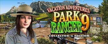 Vacation Adventures: Park Ranger 9 Collector's Edition - image