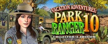 Vacation Adventures: Park Ranger 10 Collector's Edition - image
