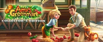 Amy's Greenmart Collector's Edition - image