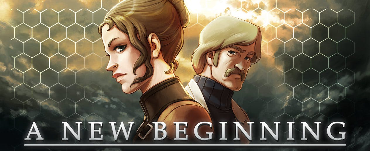 A New Beginning: Final Cut - Is she really a time-traveler? - image