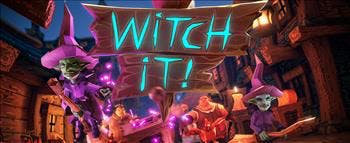Witch It - image