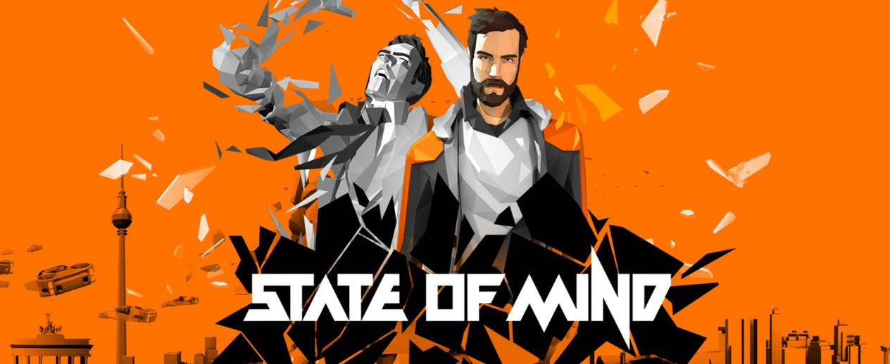 State of Mind - When mind and machine become one - image
