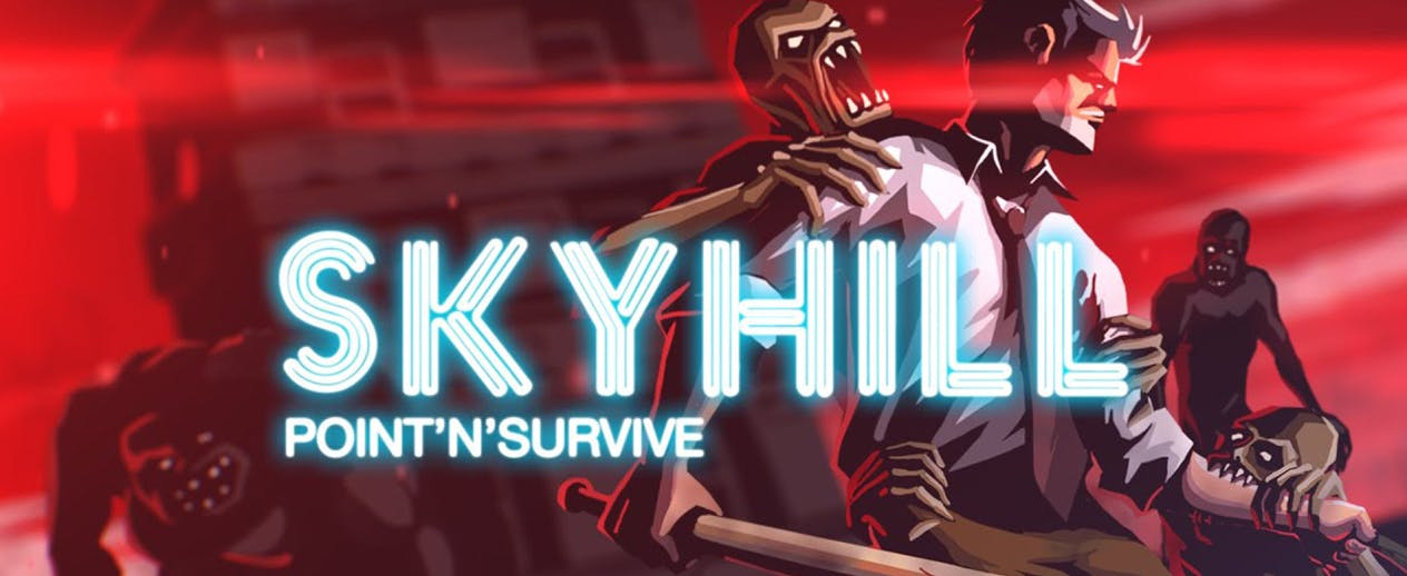 Skyhill - World War III was one cruel tragedy - image