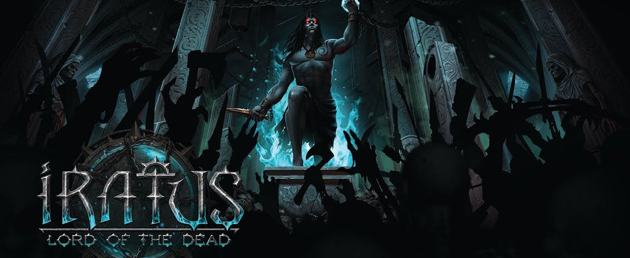 Iratus: Lord of the Dead - Lead an army of undead - image