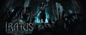 Iratus: Lord of the Dead - image