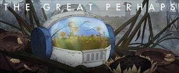 The Great Perhaps - image