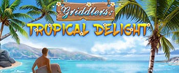 Griddlers: Tropical Delight - image