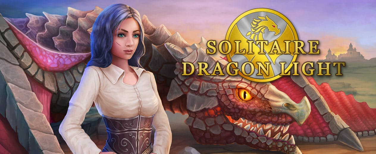Solitaire Dragon Light -  - image
