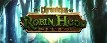 The Chronicles of Robin Hood - image