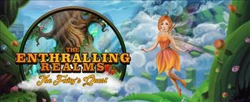 The Enthralling Realms: The Fairy's Quest - image