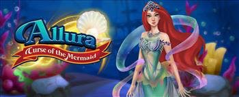 Allura - Curse of the Mermaid - image