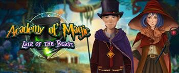Academy of Magic: Lair of the Beast - image