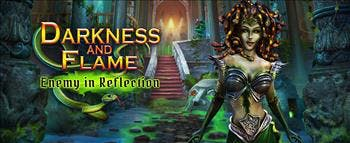 Darkness and Flame: Enemy in Reflection - image