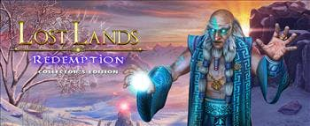 Lost Lands: Redemption Collector's Edition - image