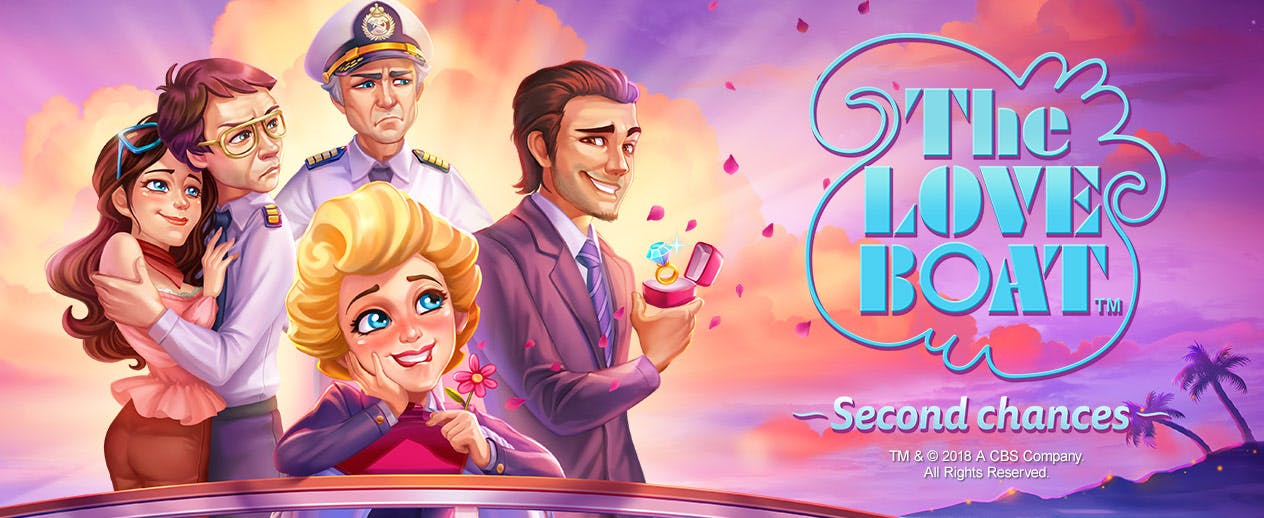The Love Boat: Second Chances - Don't forget the souvenirs! - image