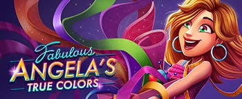 Fabulous: Angela's True Colors - image