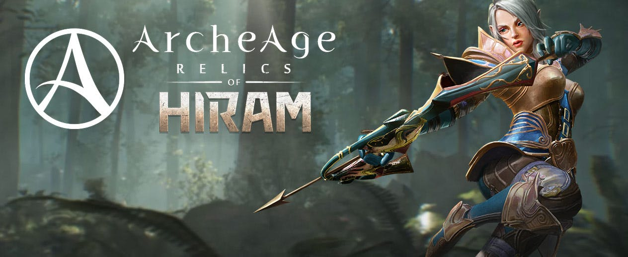ArcheAge - Pry Glory and Coin from your foes!