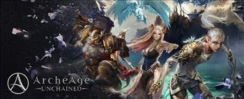 ArcheAge Unchained - image