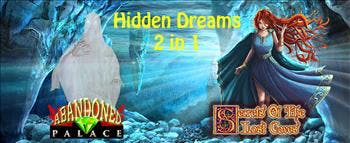 Hidden Dreams 2 in 1 - image