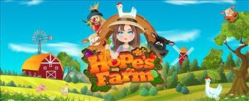 Hope's Farm - image