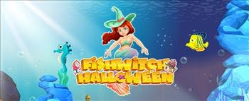 FishWitch Halloween - image