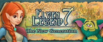 Elven Legend 7: The New Generation - image