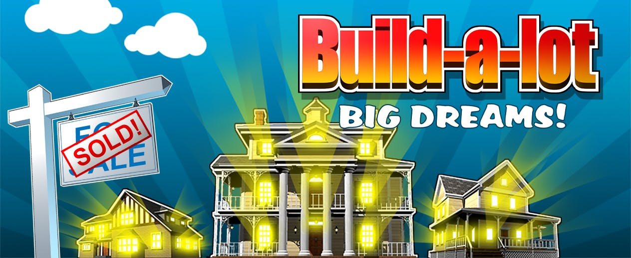 Build-a-lot Big Dreams - Even small communities have big dreams! - image