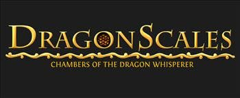 DragonScales HD: Chambers of The Dragon Whisperer - image