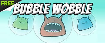 Bubble Wobble - image