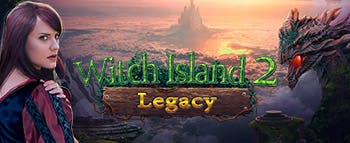 Legacy: Witch Island 2 - image