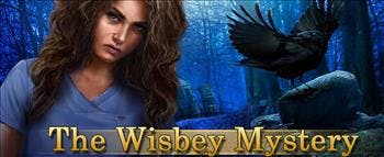 The Wisbey Mystery - image
