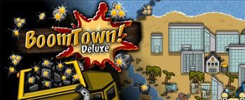 BoomTown! Deluxe - image