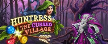 Huntress: The Cursed Village - image