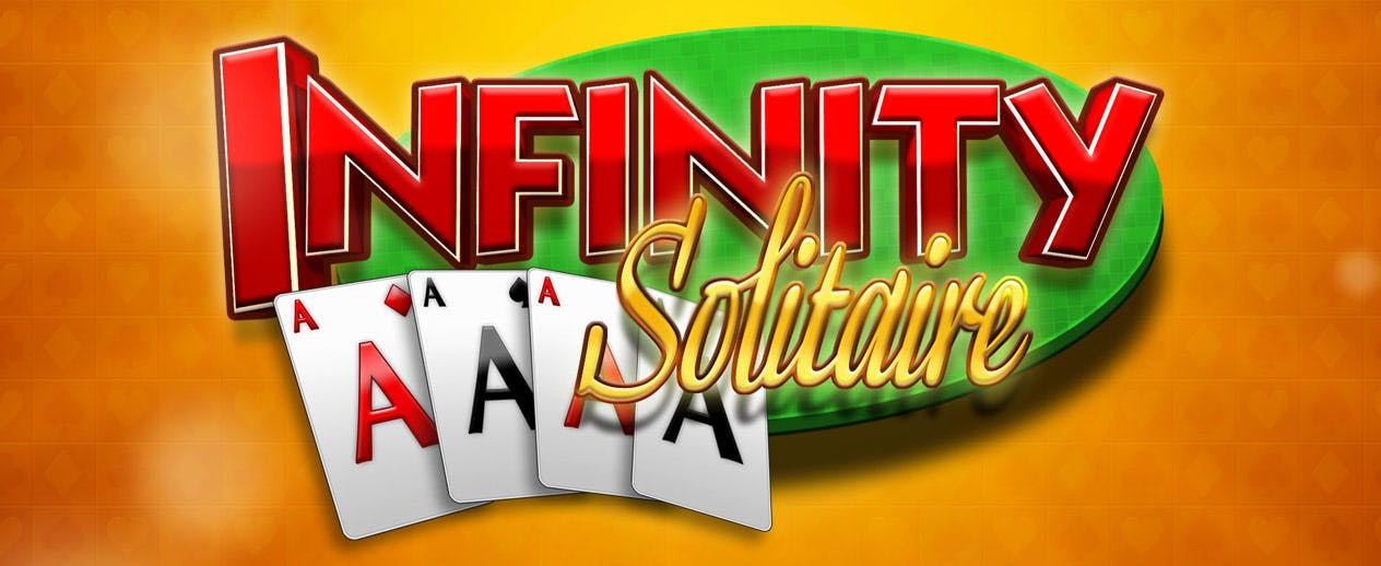 Infinity Solitaire - Have a great time playing solitaire