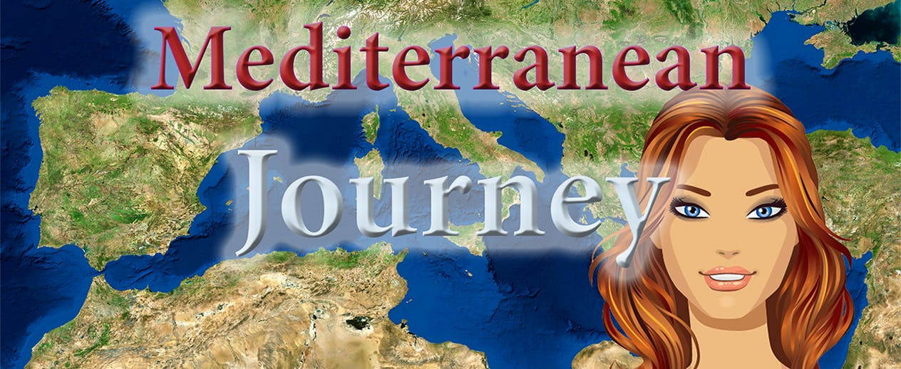 Mediterranean Journey - See the Mediterranean, enjoy the view! - image