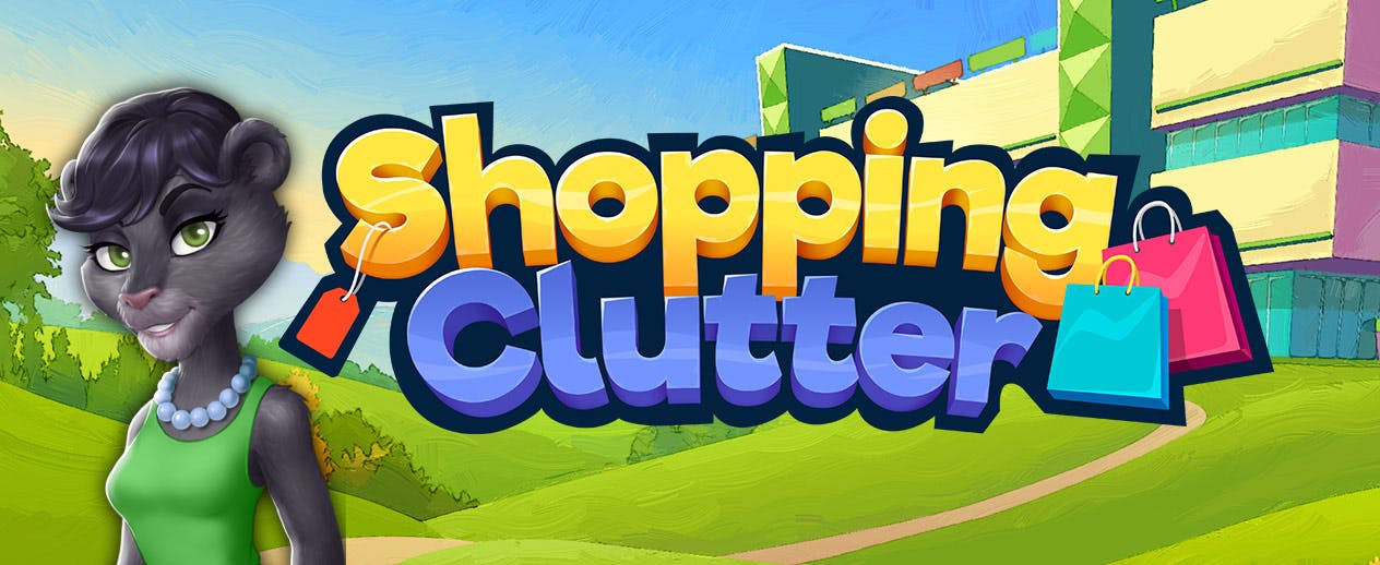 Shopping Clutter: The Best Playground -  - image