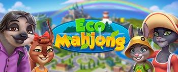 EcoMahjong - image