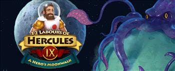 12 Labours of Hercules IX: A Hero's Moonwalk - image