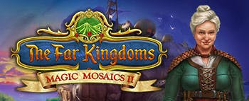 The Far Kingdoms: Magic Mosaics II - image