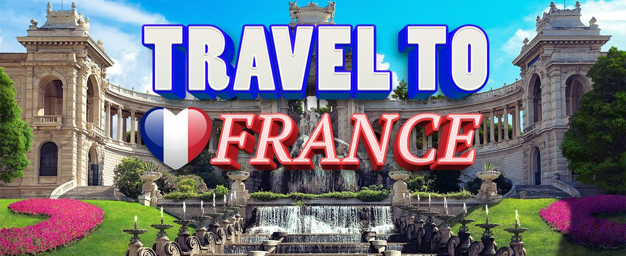 Travel to France - Want to see the sights of France? - image