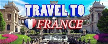 Travel to France - image