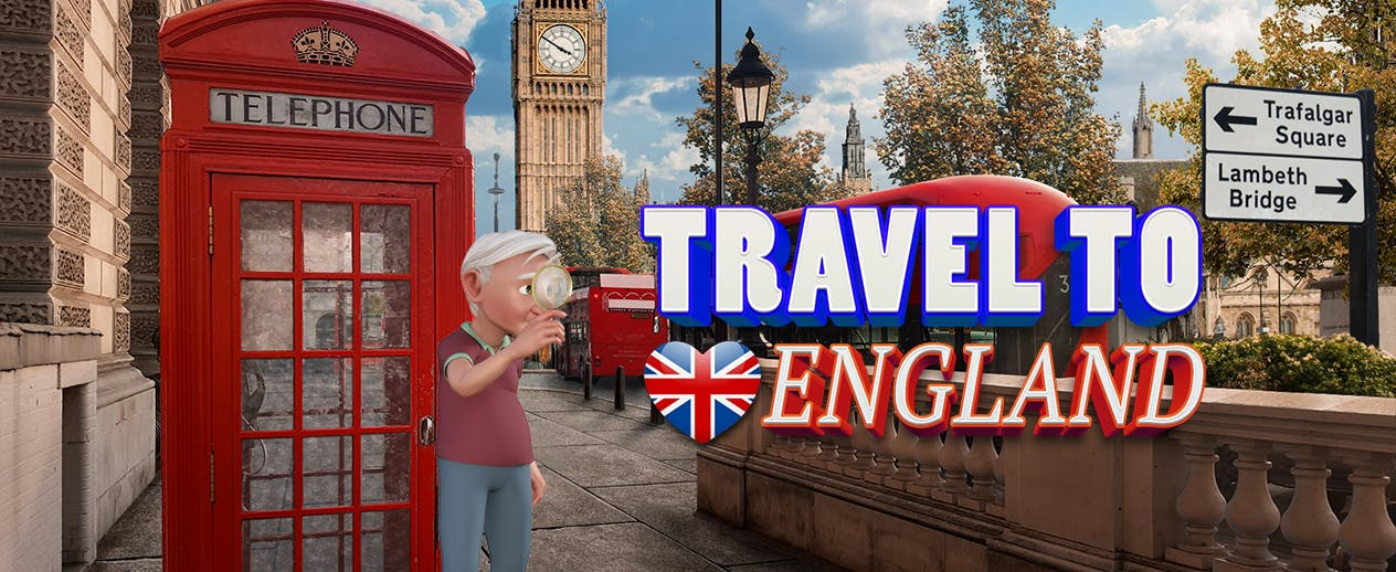Travel to England - Enjoy the historic sights of England! - image